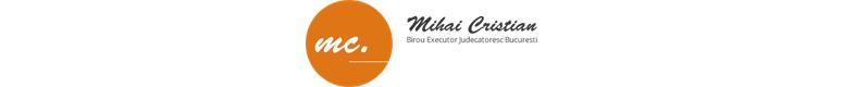 Birou Executor Judecatoresc Mihai Cristian